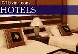 CT hotel lodging specials