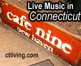 ct nightclubs, live music