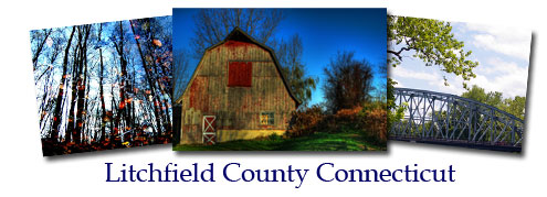 Litchfield County Connecticut