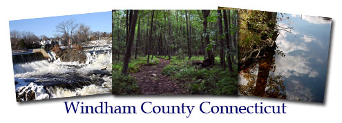 Windham County Connecticut