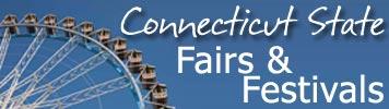 Connecticut Fair Dates