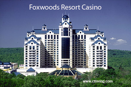Foxwoods Casino Hotel Room Rates