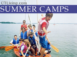 connecticut summer camps