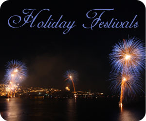 Connecticut Holiday Festivals