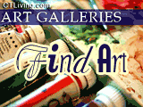 CT Art Galleries