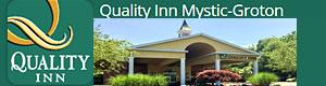 Quality Inn Mystic Groton