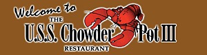 Chowder Pot III Restaurant Brandford CT