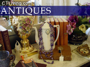 New London CT Antique Dealers