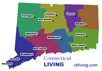 Visit Connecticut Attractions