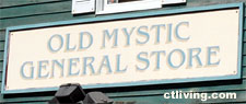 Shop Old Mystic General Store, Mystic CT Attractions
