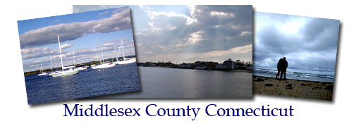 Middlesex County Connecticut