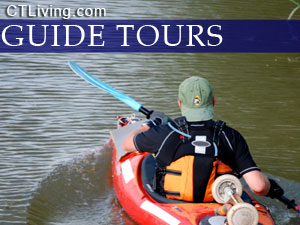 Connecticut Guided Tours