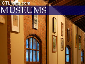 connecticut museums