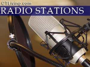 connecticut radio stations