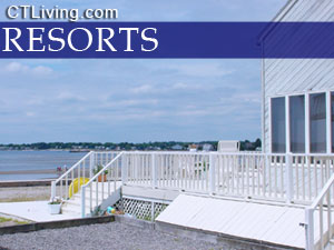 connecticut luxury resorts