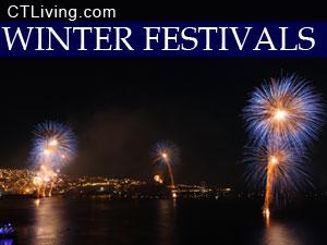 five favorite connecticut holiday festivals