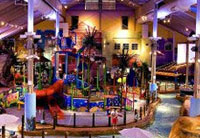 coco key indoor water park