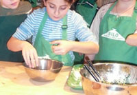 silo cooking school at hunt hill farm trust