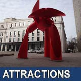 CT Visitor Attractions