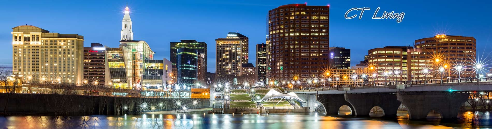 Hartford CT Vacations Connecticut Living Magazine Travel Guide