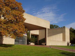 Paul Mellon Art Center Choate Wallingford CT