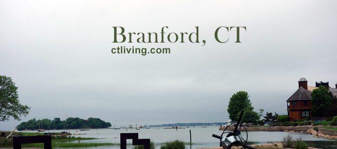 Branford Point CT